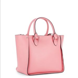 Alexander McQueen Inside Out Tote